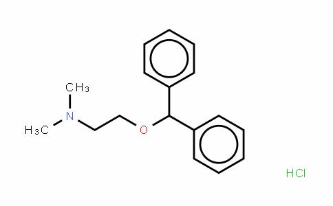 DiphenhyDramine (hyDrochloriDe)