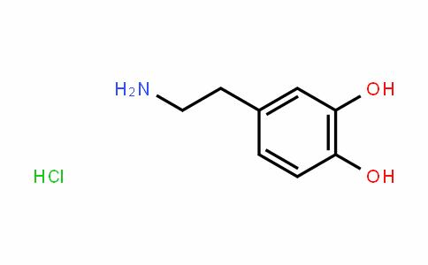 Dopamine (hydrochloride)