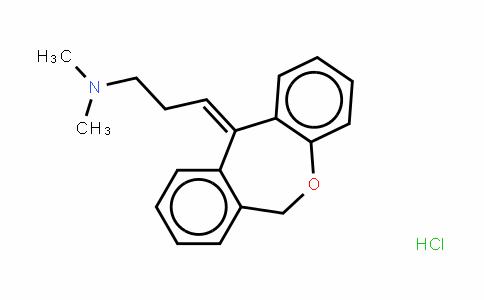 Doxepin (Hydrochloride)
