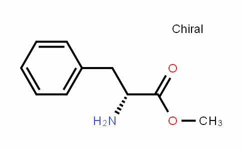 D-Phenylalanine, Methyl ester