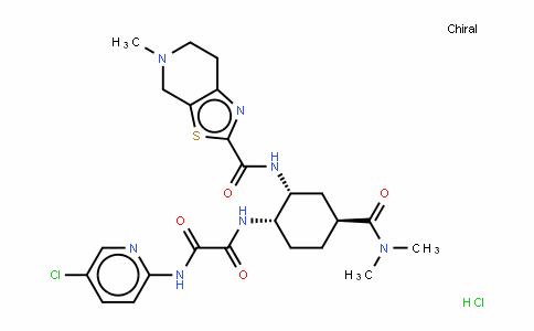 伊多塞班盐酸盐