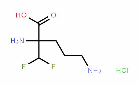 消旋型二氟甲基腈盐酸盐