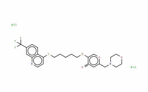 2-[2-[2-氯-3-[2-(1,3-d]-氢-1,1,3-三甲基-2H-苯并[e]-吲哚-2-亚基)-亚乙基]-1-环戊烯-1-基]-乙烯基