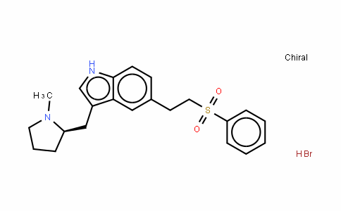 Eletriptan (hydrobroMide)