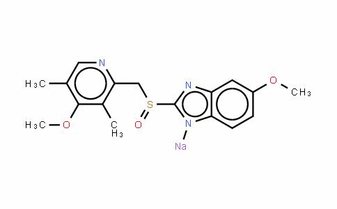 Esomeprazole (sodium)