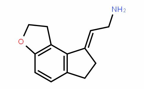 EthanaMine, 2-(1,2,6,7-tetrahydro-8H-indeno[5,4-b]furan-8-ylidene)-
