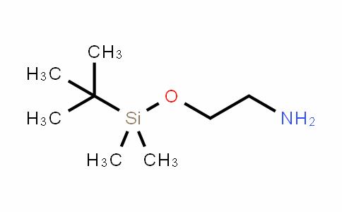 Ethanamine, 2-[[(1,1-dimethylethyl)dimethylsilyl]oxy]-