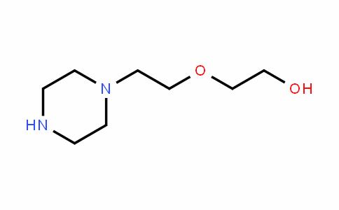 2-[2-(1-哌嗪基)乙氧基]乙醇