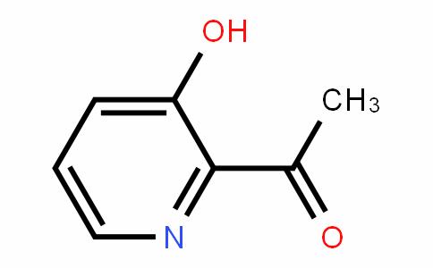 Ethanone, 1-(3-hydroxy-2-pyridinyl)-