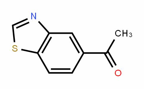Ethanone, 1-(5-benzothiazolyl)-