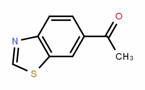 Ethanone, 1-(6-benzothiazolyl)-