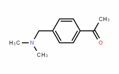 Ethanone, 1-[4-[(diMethylaMino)Methyl]phenyl]-