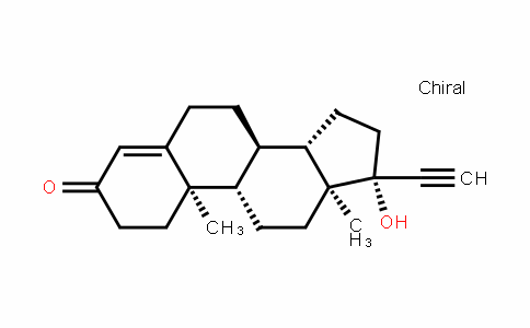 Ethisterone
