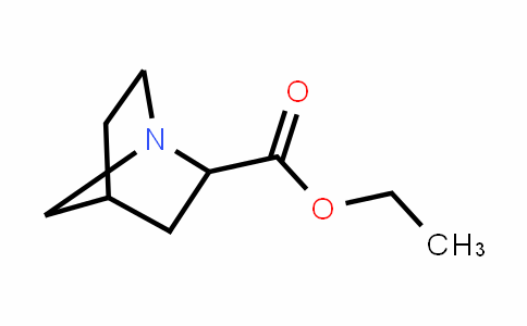 ethyl 1-aza-bicyclo[2.2.1]heptane-2-carboxylate