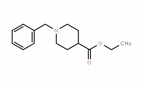 ethyl 1-benzylpiperidine-4-carboxylate