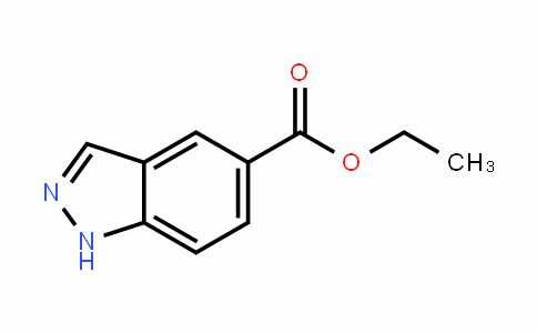 ethyl 1H-indazole-5-carboxylate