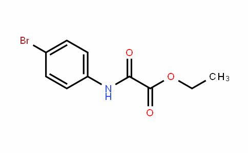 (4-溴苯胺基)氧代乙酸乙酯