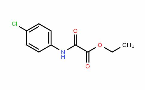 ethyl 2-(4-chlorophenylamino)-2-oxoacetate