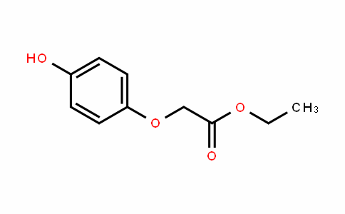 ethyl 2-(4-hydroxyphenoxy)acetate