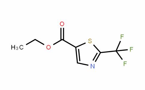 2-(三氟甲基)噻唑-5-甲酸乙酯
