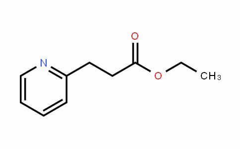 吡啶-2-丙酸乙酯