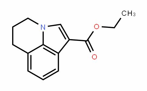 乙基2,3 - 二氢-1H-吡咯并[3,2,1-IJ]喹啉-6 - 羧酸