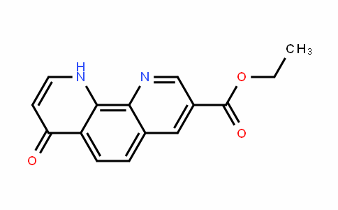 ethyl 7-oxo-7,10-dihydro-1,10-phenanthroline-3-carboxylate