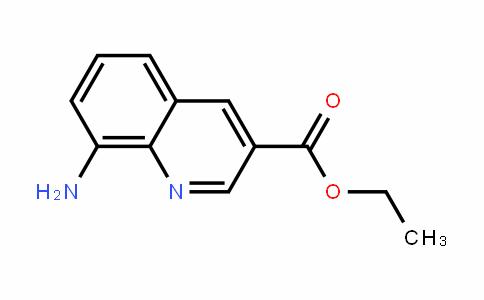 ethyl 8-aminoquinoline-3-carboxylate