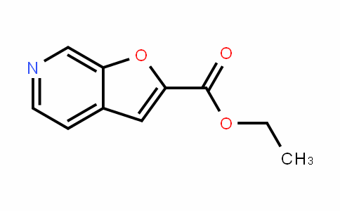 ethyl furo[2,3-c]pyridine-2-carboxylate