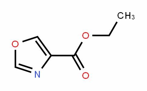 4-恶唑羧酸乙酯
