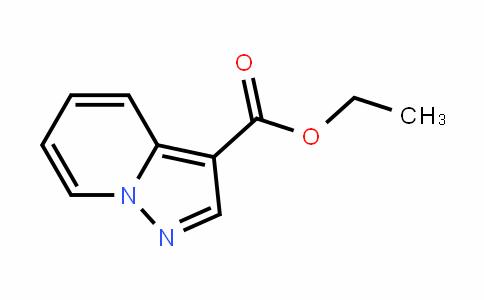 吡唑并[1,5-a]吡啶-3-甲酸乙酯