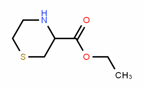 ETHYL THIOMORPHOLINE-3-CARBOXYLATE