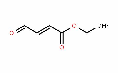 Ethyl trans-4-oxo-2-butenoate