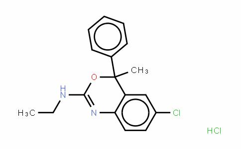 Etifoxine (hydrochloride)