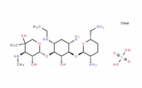 硫酸依替米星
