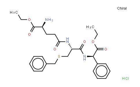 Ezatiostat (hydrochloride)