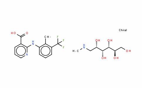 Flunixin (meglumine)