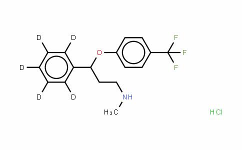 Fluoxetine (hydrochloride)