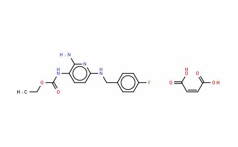 马来酸氟吡汀