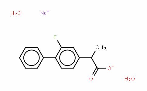 Flurbiprofen (sodiuM salt)