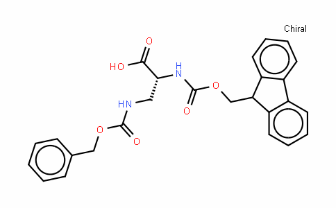 FMOC-D-DAP(Z)-OH