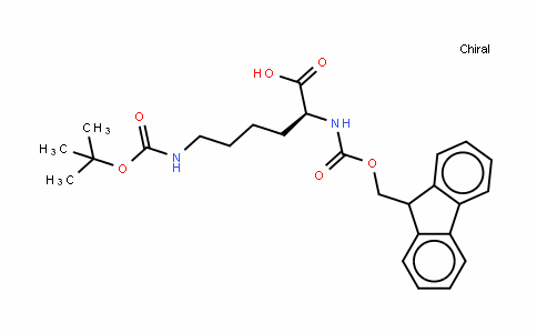 FMoc-L-Lys (Boc)-OH