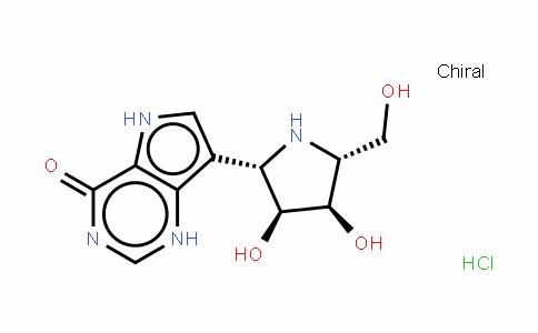 Forodesine (hydrochloride)