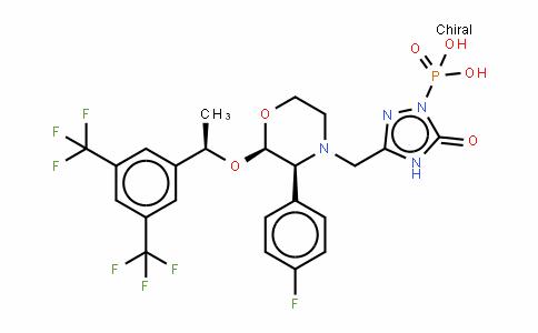 Fosaprepitant (dimeglumine)