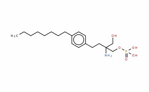 FTY720 Phosphate