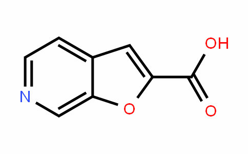 FURO[2,3-C]PYRIDINE-2-CARBOXYLIC acid