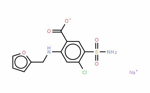 Furosemide (sodium)