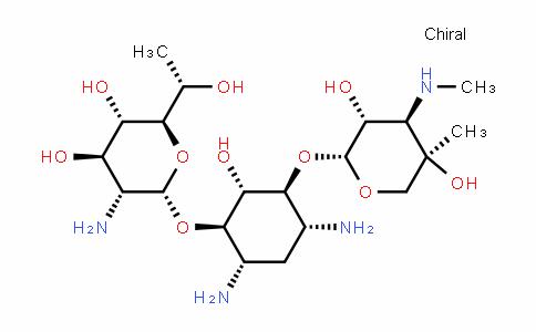 G-418 (disulfate)