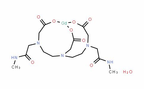 Gadodiamide (hydrate)