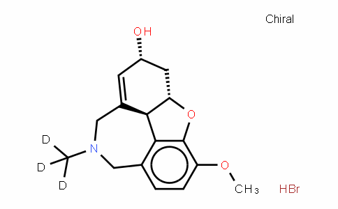 Galanthamine